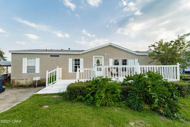 7322 S Lake Joanna Drive, Panama City, FL 32404 (MLS #714844) :: Anchor Realty Florida