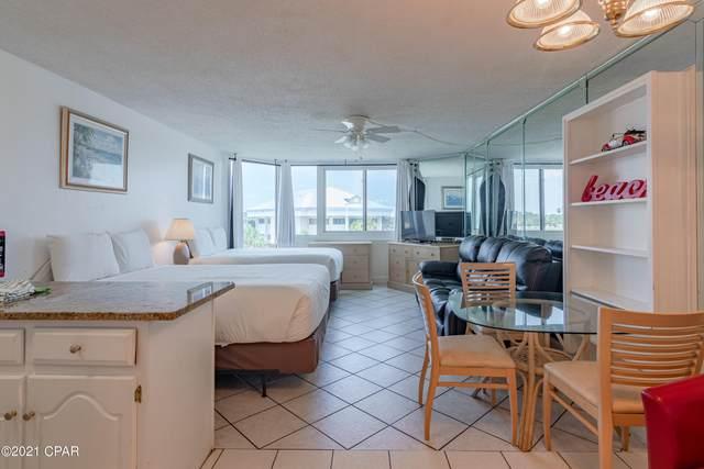 8817 Thomas Drive A306, Panama City Beach, FL 32408 (MLS #714845) :: Keller Williams Realty Emerald Coast