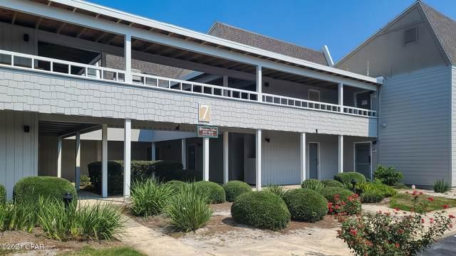 4726 Bay Point D235 Road D235, Panama City Beach, FL 32408 (MLS #714848) :: Vacasa Real Estate