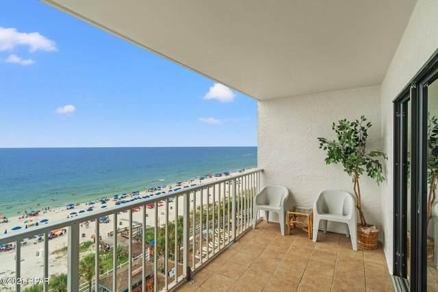 8743 Thomas Drive #922, Panama City Beach, FL 32408 (MLS #714849) :: Counts Real Estate Group, Inc.