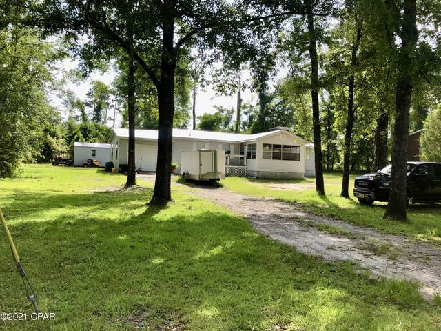 2960 Hillcrest Drive, Marianna, FL 32448 (MLS #714854) :: Counts Real Estate Group