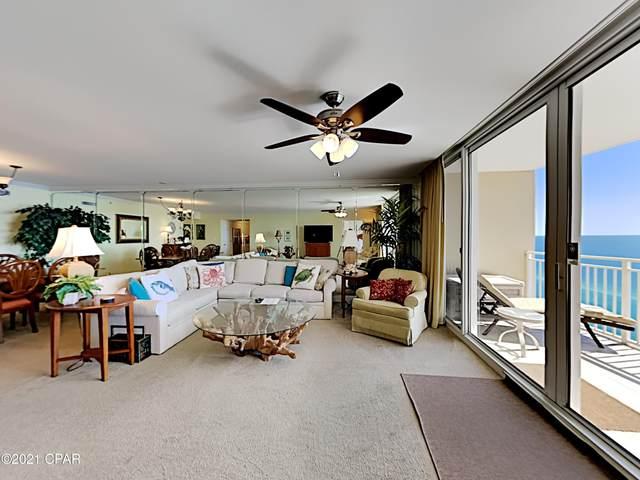 14701 Front Beach Road #2429, Panama City Beach, FL 32413 (MLS #714872) :: Scenic Sotheby's International Realty
