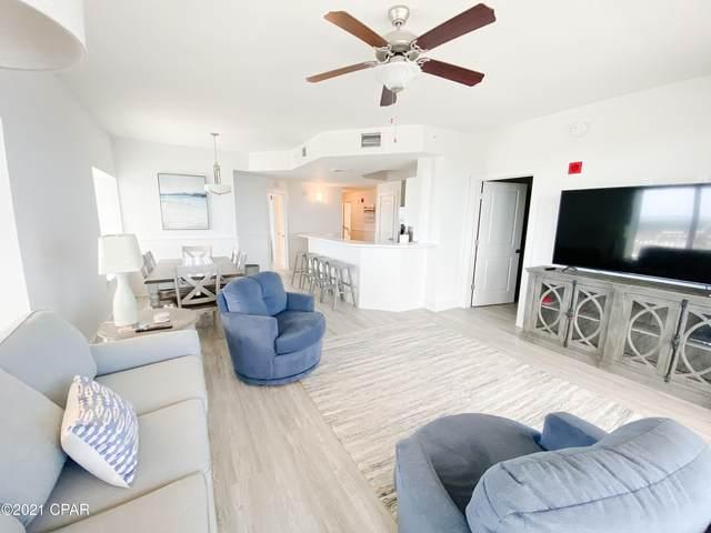 15928 Front Beach Road #2012, Panama City Beach, FL 32413 (MLS #714877) :: Scenic Sotheby's International Realty