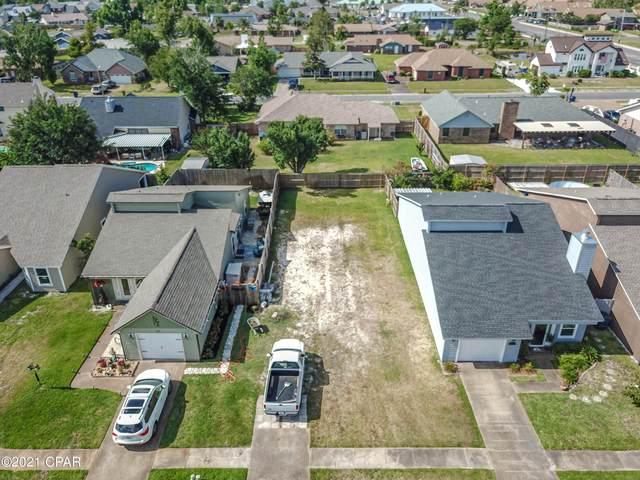 111 Ridgecrest Court, Panama City, FL 32405 (MLS #714880) :: Scenic Sotheby's International Realty