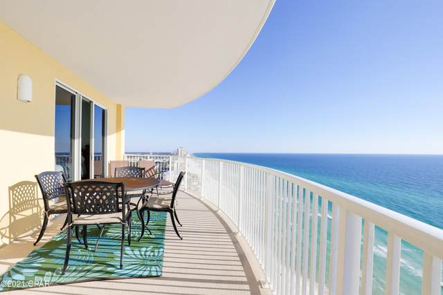 17545 Front Beach Rd #2010, Panama City Beach, FL 32413 (MLS #714883) :: Anchor Realty Florida