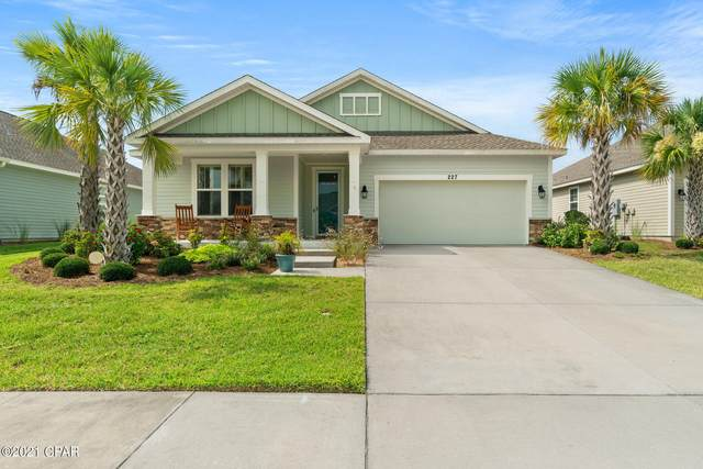 227 Blue Sage Road, Panama City Beach, FL 32413 (MLS #714884) :: Anchor Realty Florida