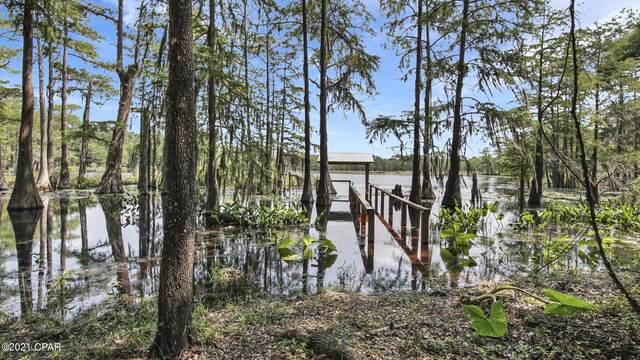 3465 River Road, Vernon, FL 32462 (MLS #714887) :: Vacasa Real Estate