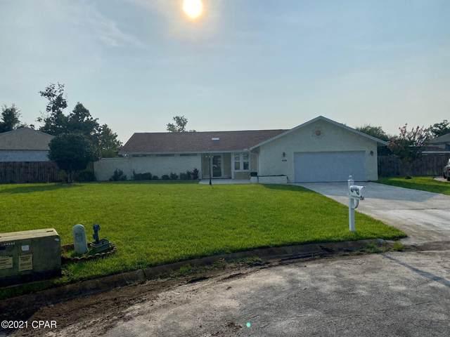 108 Candlewick Court, Panama City, FL 32405 (MLS #714889) :: Dalton Wade Real Estate Group
