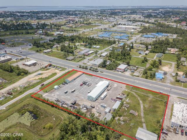1602 Mlk Boulevard, Panama City, FL 32405 (MLS #714895) :: Counts Real Estate Group