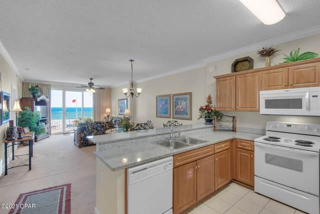 10625 Front Beach Road #301, Panama City Beach, FL 32407 (MLS #714896) :: Team Jadofsky of Keller Williams Realty Emerald Coast