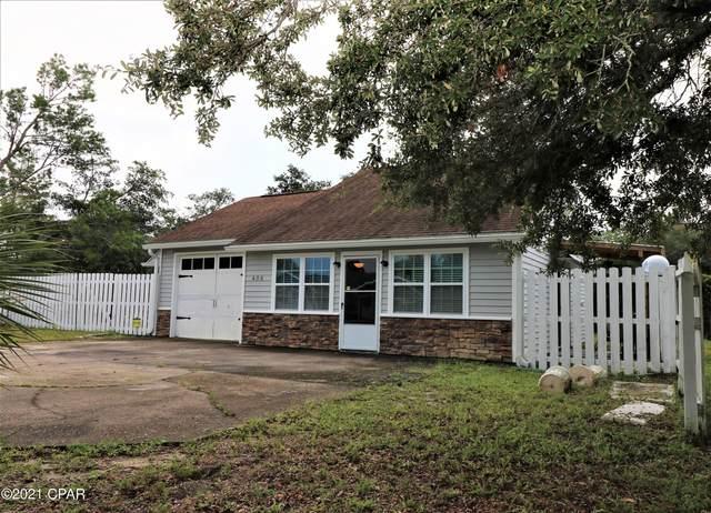 406 Water Oak Circle, Panama City Beach, FL 32408 (MLS #714897) :: Counts Real Estate Group, Inc.