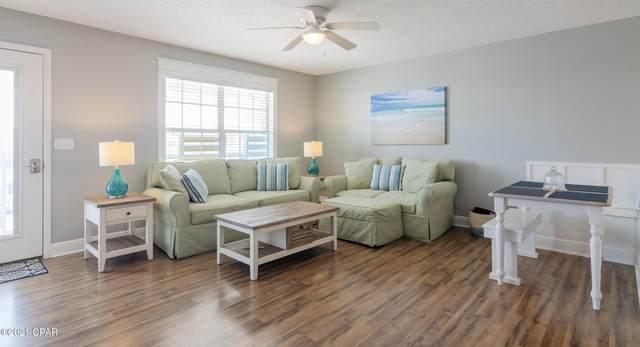 17642 Front Beach Road D7, Panama City Beach, FL 32413 (MLS #714901) :: Anchor Realty Florida