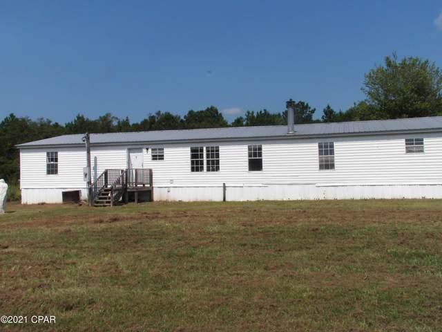 1359 Lake Victor Road, Westville, FL 32464 (MLS #714904) :: Counts Real Estate Group
