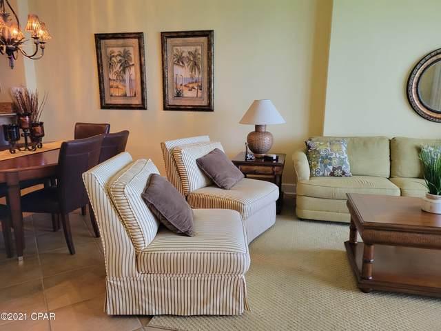 10625 Front Beach Road #2304, Panama City Beach, FL 32407 (MLS #714911) :: Scenic Sotheby's International Realty