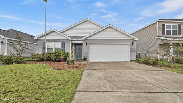 6116 Riverbrooke Drive, Panama City, FL 32404 (MLS #714914) :: Scenic Sotheby's International Realty