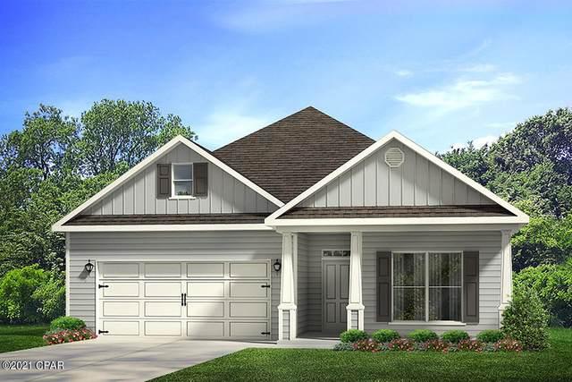 517 Cove Villa Street Lot 24, Panama City Beach, FL 32407 (MLS #714915) :: Anchor Realty Florida