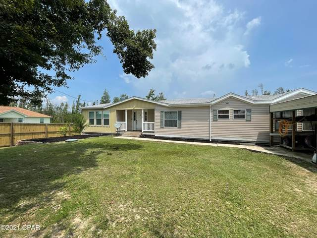3718 Haley Lane, Panama City, FL 32404 (MLS #714925) :: Team Jadofsky of Keller Williams Realty Emerald Coast