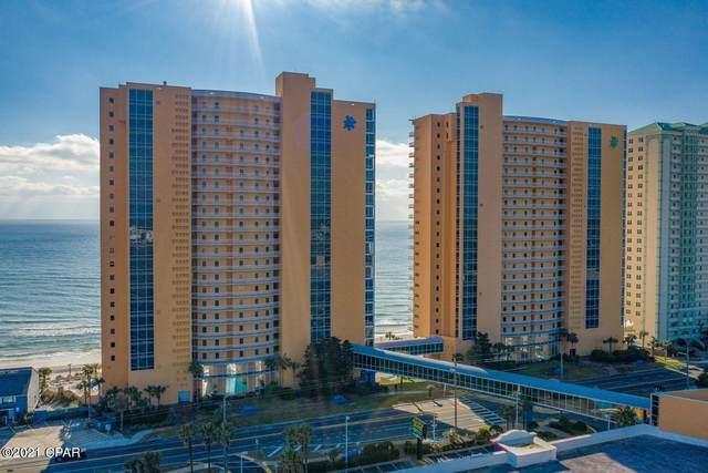 17739 Front Beach Road 905W, Panama City Beach, FL 32413 (MLS #714928) :: Anchor Realty Florida