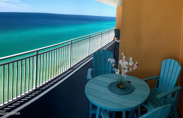 17729 Front Beach Rd 1907E, Panama City Beach, FL 32413 (MLS #714939) :: Scenic Sotheby's International Realty