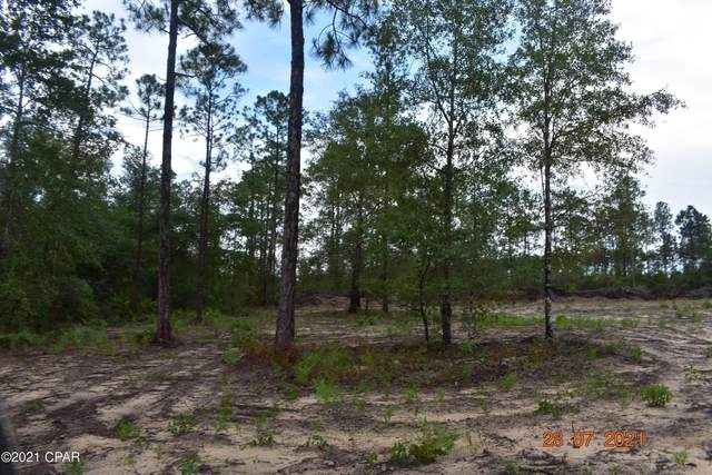 3417 Diddly Road, Chipley, FL 32428 (MLS #714943) :: Vacasa Real Estate
