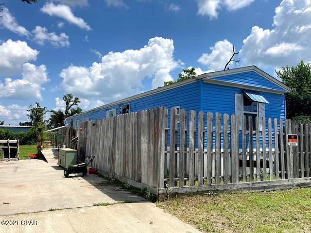 5011 E 9th Street, Panama City, FL 32404 (MLS #714947) :: Scenic Sotheby's International Realty