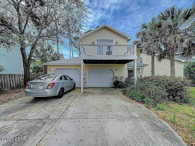 6725 S Lagoon Drive, Panama City Beach, FL 32408 (MLS #714950) :: Anchor Realty Florida