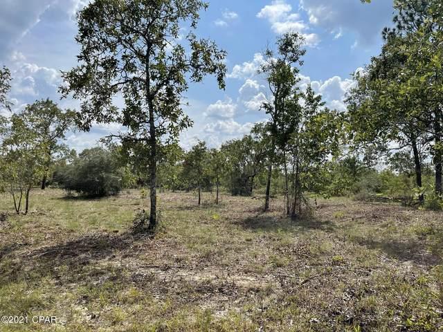 0 Salina Avenue, Chipley, FL 32428 (MLS #714952) :: Vacasa Real Estate