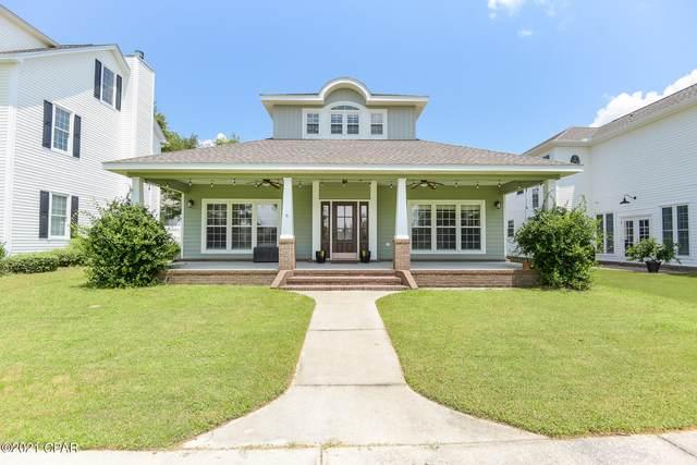 4020 Oak Forest Drive, Panama City, FL 32404 (MLS #714954) :: Counts Real Estate Group, Inc.