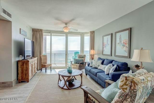 15625 Front Beach Road Road #311, Panama City Beach, FL 32413 (MLS #714955) :: Anchor Realty Florida