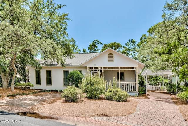 24 Cassine Garden Circle, Santa Rosa Beach, FL 32459 (MLS #714956) :: Team Jadofsky of Keller Williams Realty Emerald Coast
