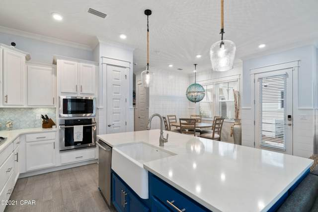 282 E Milestone Drive A, Inlet Beach, FL 32461 (MLS #714960) :: Counts Real Estate Group