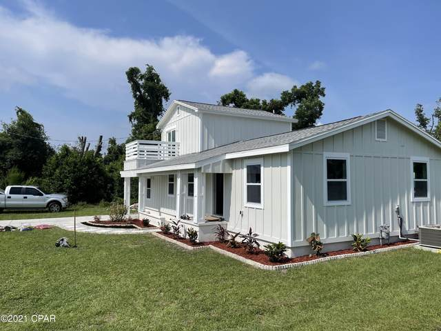 316 Sanders Lane, Panama City, FL 32401 (MLS #714966) :: Counts Real Estate Group