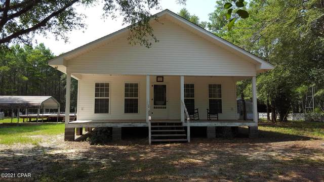 2941 Carter Circle, Chipley, FL 32428 (MLS #714968) :: Counts Real Estate Group