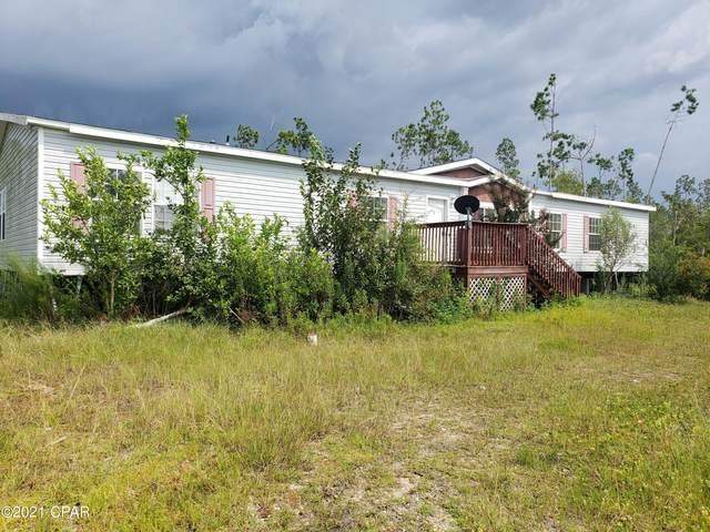 3120 Amanda Circle, Panama City, FL 32404 (MLS #714969) :: Counts Real Estate Group
