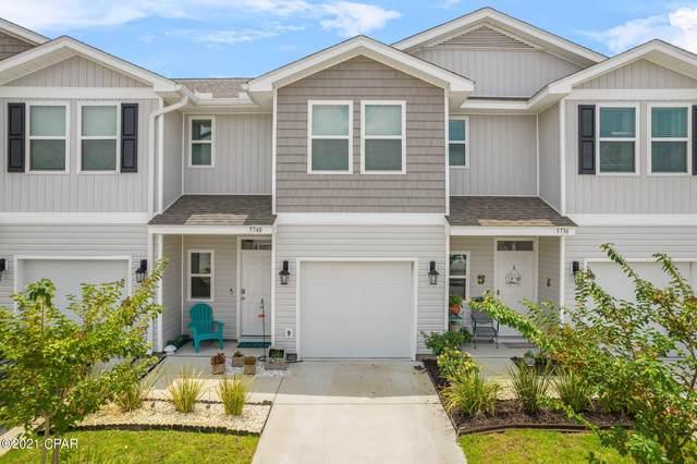 5740 Callaway Circle, Panama City, FL 32404 (MLS #714970) :: Counts Real Estate Group