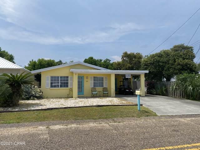 209 Venado Place, Panama City Beach, FL 32413 (MLS #714976) :: Team Jadofsky of Keller Williams Realty Emerald Coast