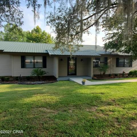 2799 W Laurel Drive, Alford, FL 32420 (MLS #714977) :: Vacasa Real Estate
