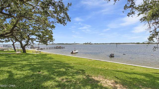 209 W Miracle Strip Parkway G204, Mary Esther, FL 32569 (MLS #714978) :: Counts Real Estate Group