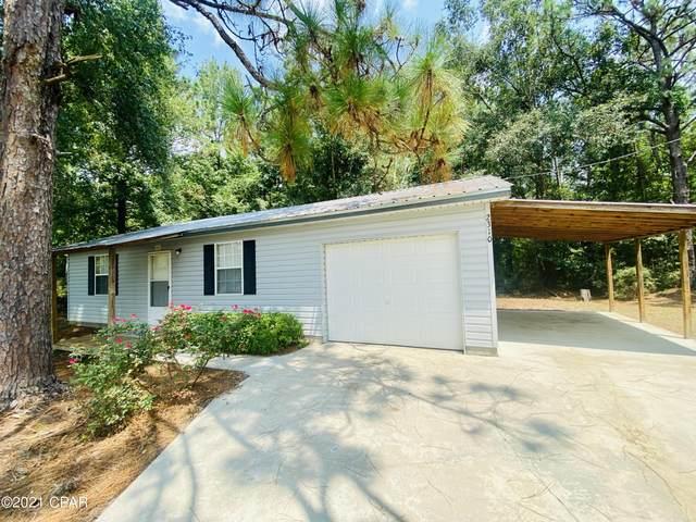 2310 Hendrix Lane, Bonifay, FL 32425 (MLS #714980) :: Team Jadofsky of Keller Williams Realty Emerald Coast