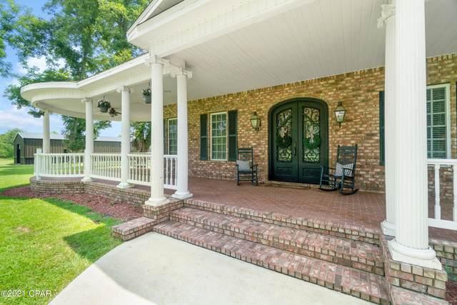 455 Bahoma Road, Chipley, FL 32428 (MLS #714981) :: Counts Real Estate Group
