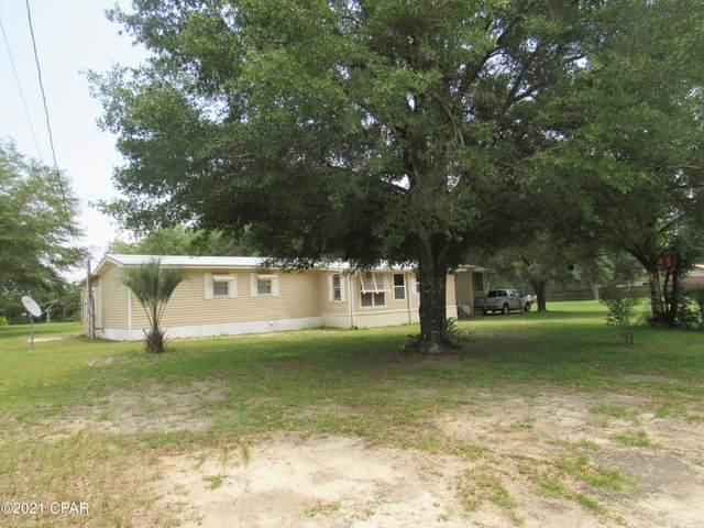5337 Amethyst Lane, Chipley, FL 32428 (MLS #714984) :: Blue Swell Realty