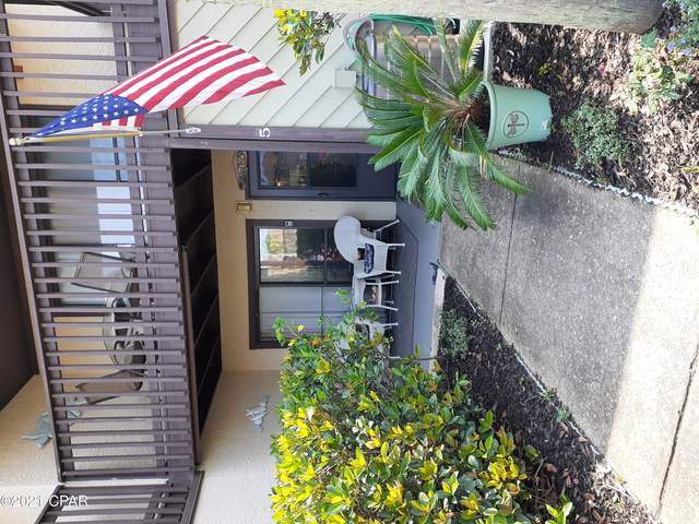 17620 Front Beach Road R5, Panama City Beach, FL 32413 (MLS #714989) :: Team Jadofsky of Keller Williams Realty Emerald Coast