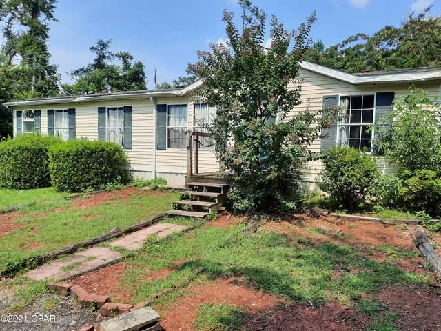 2854 Miltonia Avenue, Marianna, FL 32448 (MLS #714990) :: Counts Real Estate Group