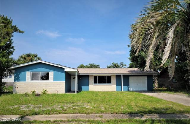 2611 Albert Avenue, Panama City Beach, FL 32408 (MLS #714992) :: Anchor Realty Florida