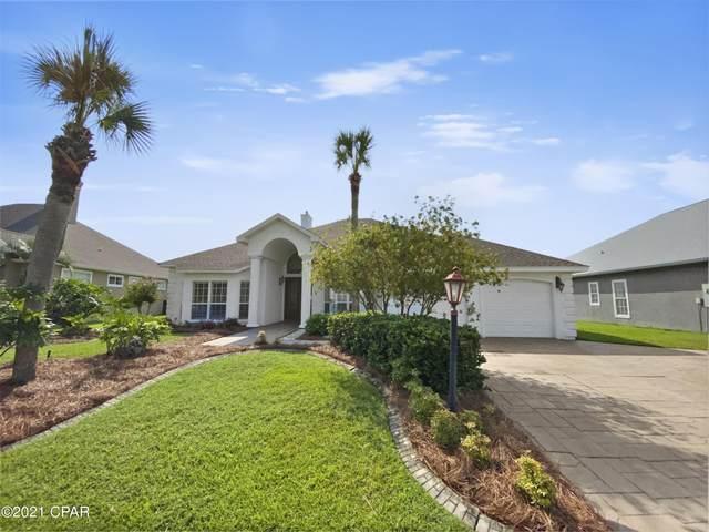 102 Grove Isle Boulevard, Panama City Beach, FL 32408 (MLS #714993) :: Anchor Realty Florida