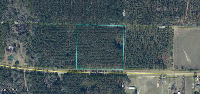 TBD Wilderness Road, Vernon, FL 32462 (MLS #714996) :: Vacasa Real Estate