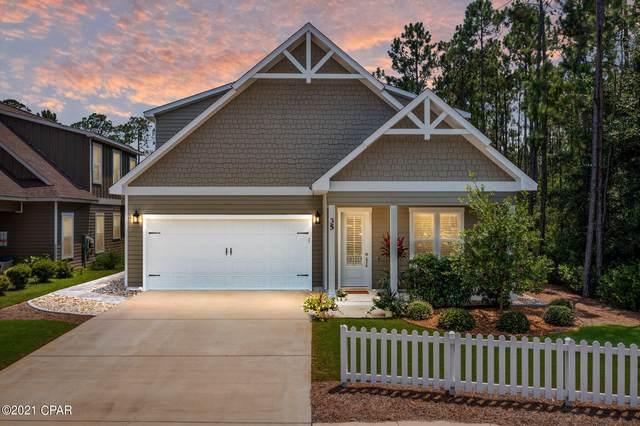 35 Emma Grace Lane, Santa Rosa Beach, FL 32459 (MLS #714998) :: Blue Swell Realty