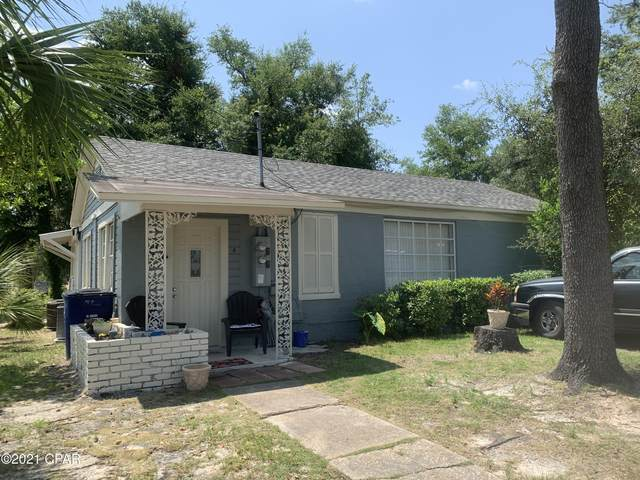 1101 Frankford Avenue A&B, Panama City, FL 32401 (MLS #714999) :: Counts Real Estate Group