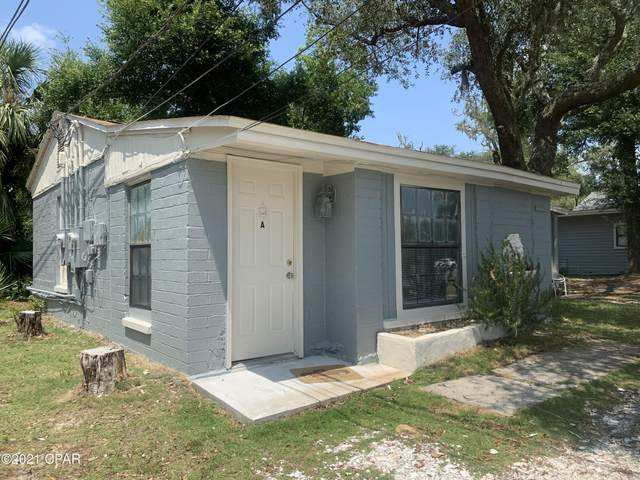 2100 W 11th Street, Panama City, FL 32401 (MLS #715000) :: Counts Real Estate Group