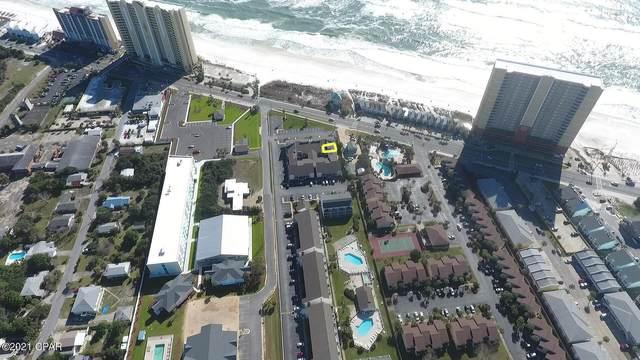 17614 Front Beach Road 28A, Panama City Beach, FL 32413 (MLS #715003) :: Corcoran Reverie